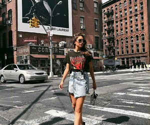 fashion, rockabilly, and street style image