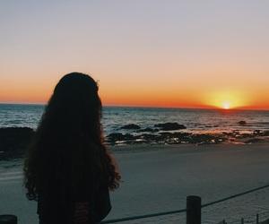 beach, life, and memories image