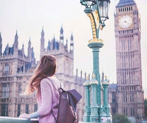 beautiful, london, and places image