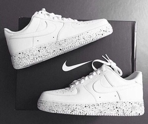air force, amazing, and nike image