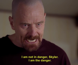 breaking bad, heisenberg, and walter white image