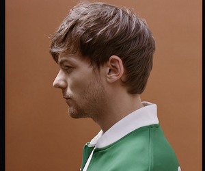 louis tomlinson, louis, and one direction image