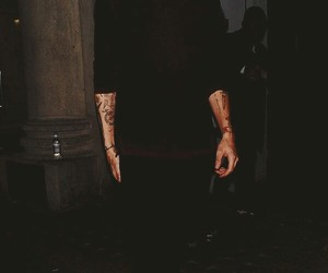 louis tomlinson and Tattoos image