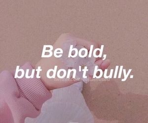 quote, bold, and grunge image