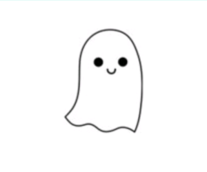 ghost and boo! image