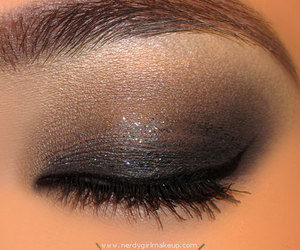 eye shadow and makeup image