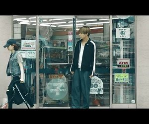 k-pop, v, and kpop image