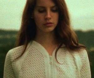 lana del rey, lana, and summertime sadness image