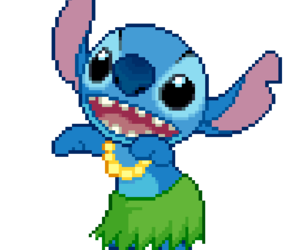 overlay, png, and stitch image
