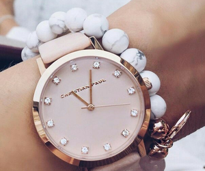 watch, accessories, and girly image
