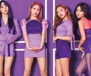 k-pop, solar, and kpop image