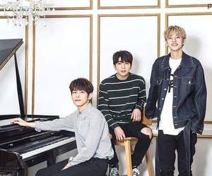 Jae, day6, and dowoon image