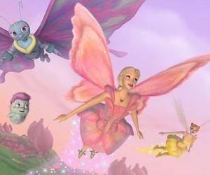 barbie, fairytopia, and elina image
