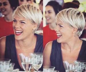 beauty, blonde, and idol image