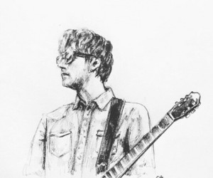 alternative, kodaline, and mark prendergast image