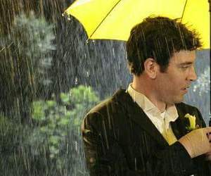 couple, girl and boy, and himym image