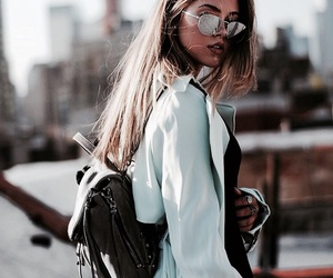 accessories, fashion, and backpack image