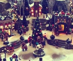 christmas, xmas, and holiday image