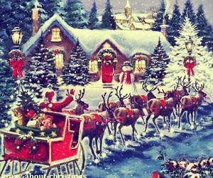 christmas, xmas, and love image