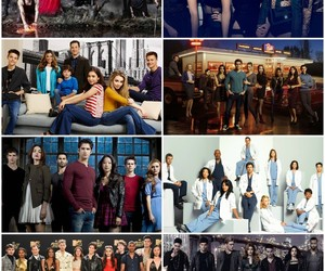 greys anatomy, 13 reasons why, and tw image