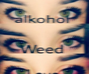 alkohol, fucklove, and 💔 image