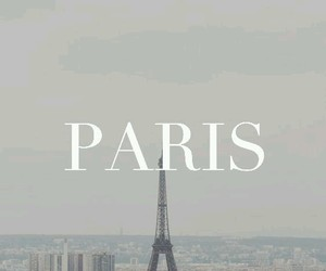 paris, city, and background image