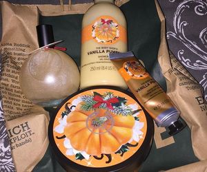body butter, body wash, and the body shop image