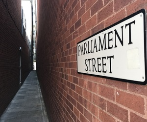 street, exeter, and parlament image
