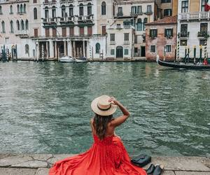 italy and travel image