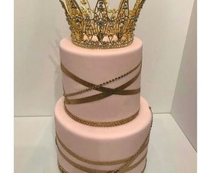 birthday, birthday cake, and Queen image