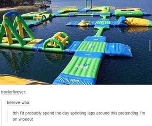 funny and wipeout image
