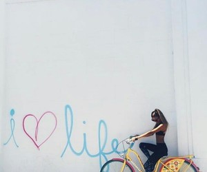 life, love, and art image