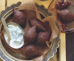 arabian, yummy, and food image