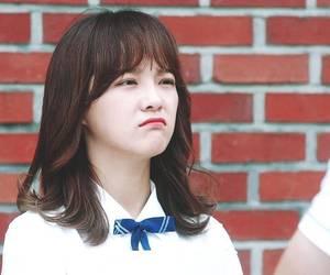 kiss, Korean Drama, and kdrama image