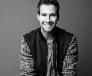 photoshoot and james maslow image