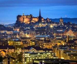 scotland edinburgh image