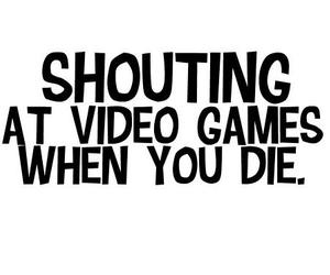 quote, games, and video games image