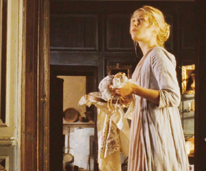 rosamund pike, blonde, and sweet image