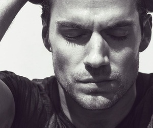 Henry Cavill, sexy, and Hot image