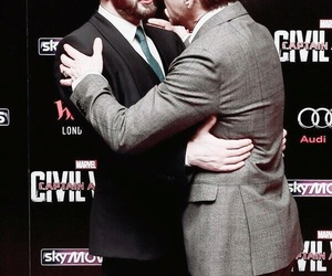 stony and evansdowney image