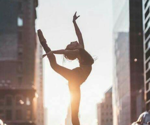 ballet, strech, and woww image