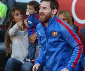 Barca, family, and king image