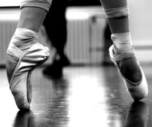 art, ballet, and Conceitual image