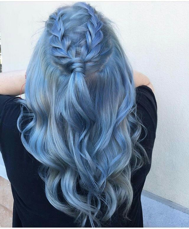 55 Images About Peinados On We Heart It See More About Hair