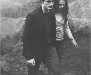 edward cullen, twilight, and love image