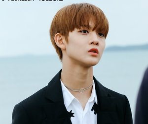 wanna one, kpop, and jinyoung image