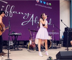 concert, live, and via instagram image