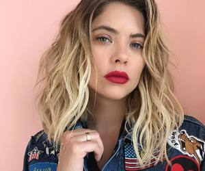 ashley benson, pll, and beauty image