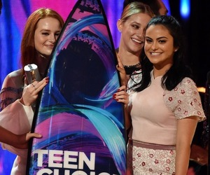 tca, madelaine petsch, and riverdale image