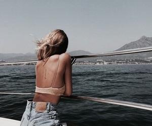 summer and denim image